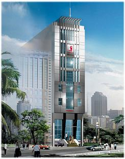 Van phong cho thue Fimexco Building