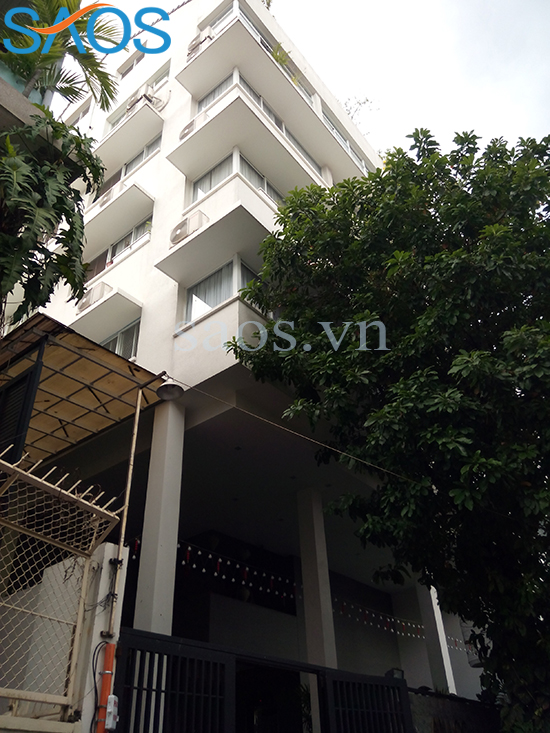 an loc vo thi sau apartment